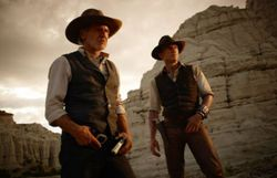 ccowboys and aliens