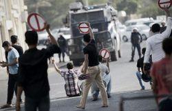 bahrein le pouvoir crie victoire aux legislatives malgre les appels au boycottage