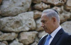 toute attaque a jerusalem sera quot severement punie quot affirme netanyahu