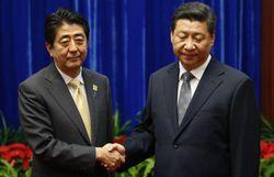 """Chine et Japon """"ont besoin l'un de l'autre"""" malgré les mauvaises relations"""