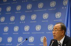 ebola l onu va creer une mission en afrique de l ouest