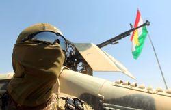 etat islamique les kurdes reprennent une ville aux jihadistes en irak