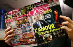 Nouvelles photos de François Hollande et de Julie Gayet, polémique