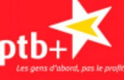 le ptb organise une protest parade le 19 octobre a bruxelles