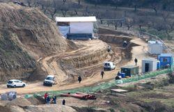 grece nouvelles decouvertes dans le tombeau d 39 amphipolis
