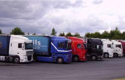 le secteur du transport de marchandises a besoin de personnel qualifie