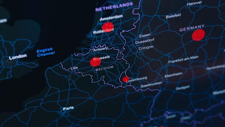 Coronavirus en Belgique: que signifie le pic récent de cas en Wallonie et à Bruxelles?