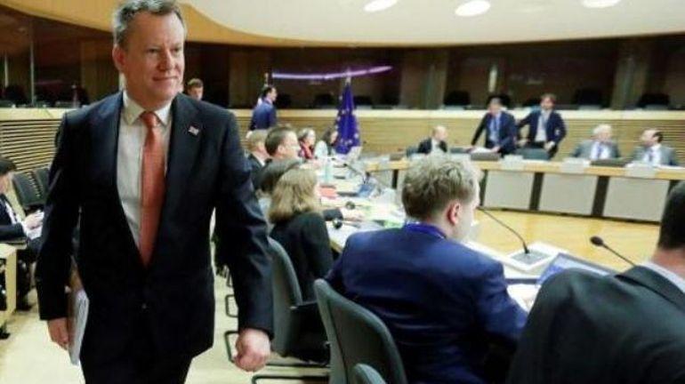 Brexit: Londres appelle l'Union européenne à revoir ses propositions