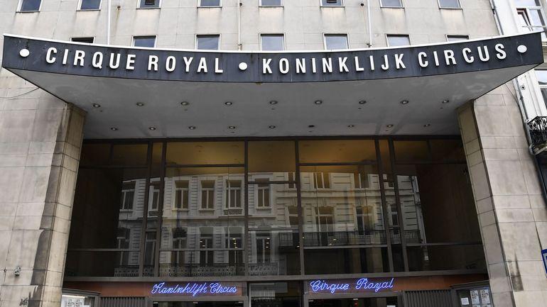 Concession du Cirque Royal: la justice condamne la Ville de Bruxelles pour irrégularités