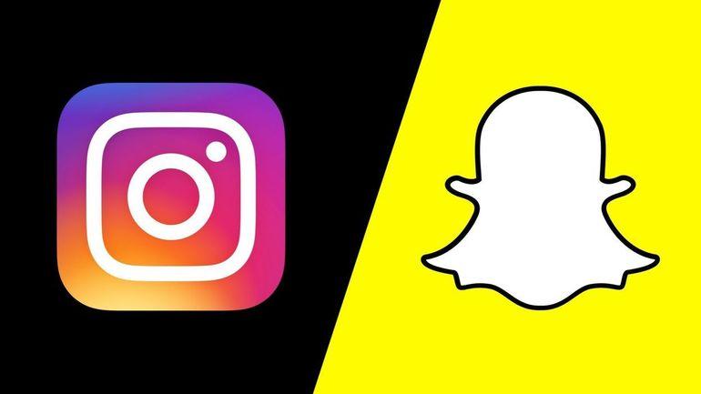 Des stories Instagram ou Snapchat sur l'Holocauste, une manière d'informer les jeunes qui fait débat
