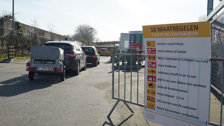 Coronavirus : aux Pays-Bas, un quart des personnes contaminées travaillent dans les soins de santé