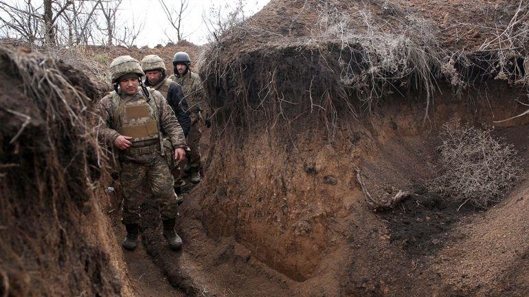 Alors que la tension monte encore d'un cran entre la Russie et l'Ukraine, retour sur 7 années de conflit.