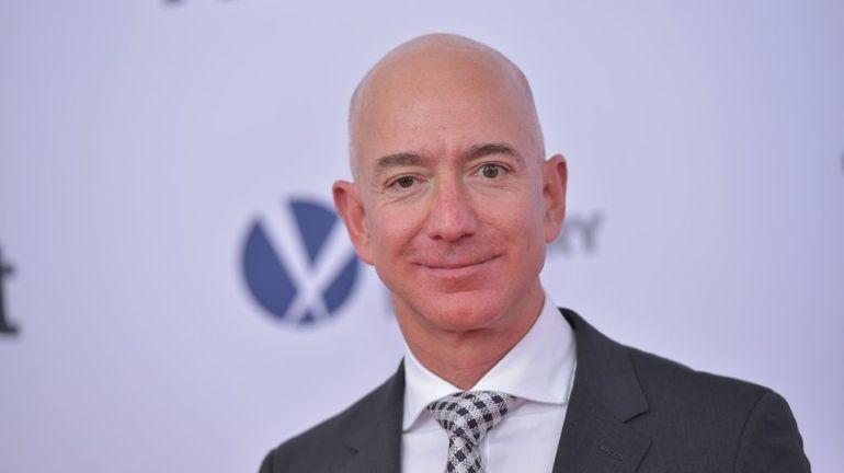 Amazon casse les prix, la fortune de Jeff Bezos s'envole