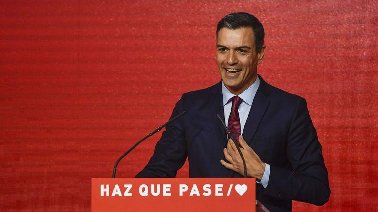 Espagne: le Premier ministre Sanchez dit non à l'indépendance de la Catalogne