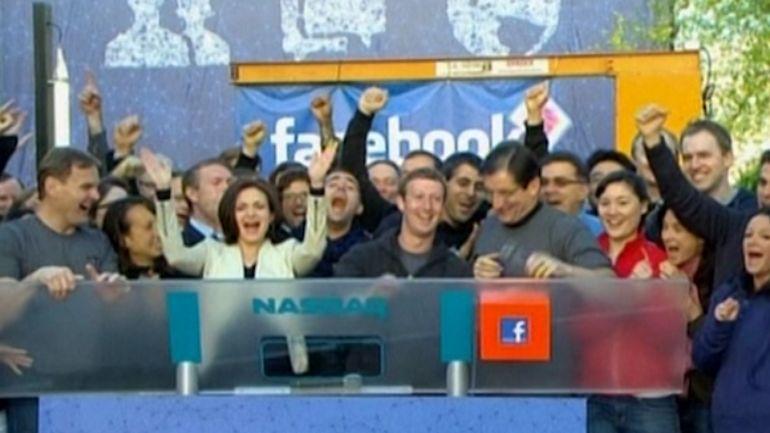 Quand Facebook rend fou - Les jours d'après dans 7 à la Une
