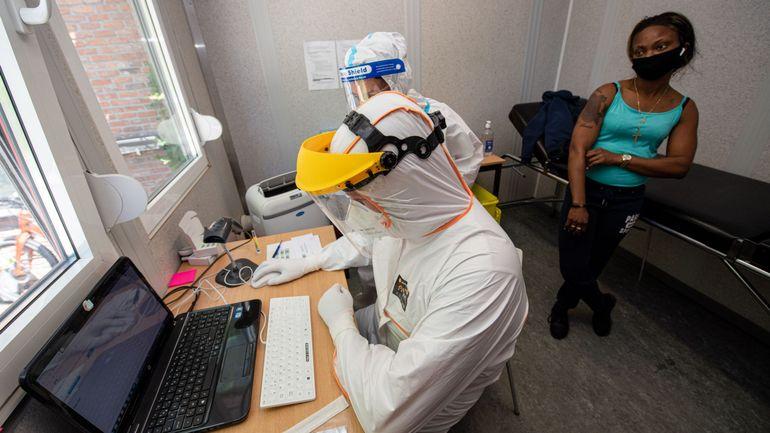 Voici le plan du gouvernement fédéral pour affronter la deuxième vague de coronavirus en Belgique