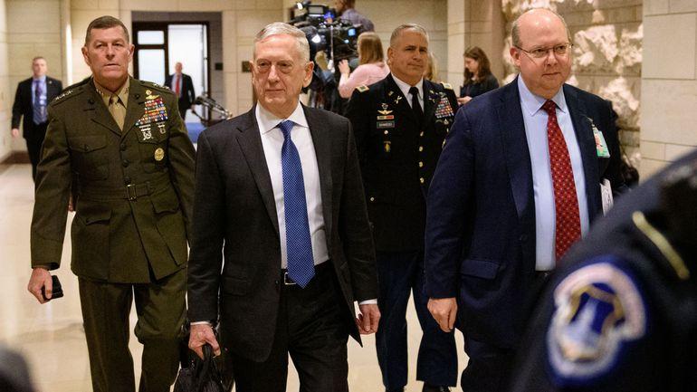 """Le Sénat américain tient le prince héritier saoudien pour """"responsable du meurtre"""" de Jamal K"""
