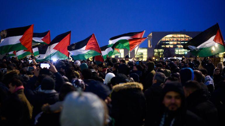 Statut de Jérusalem: les leaders musulmans appellent à reconnaître Jérusalem-est comme capitale de la Palestine