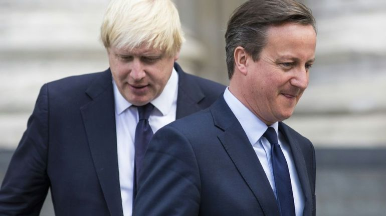 Brexit: la suspension controversée du Parlement britannique est examinée par la Cour suprême