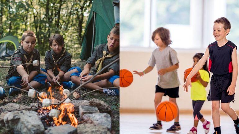 Coronavirus en Belgique: les activités de jeunesse estivales comme les camps scouts et les stages restent en suspens