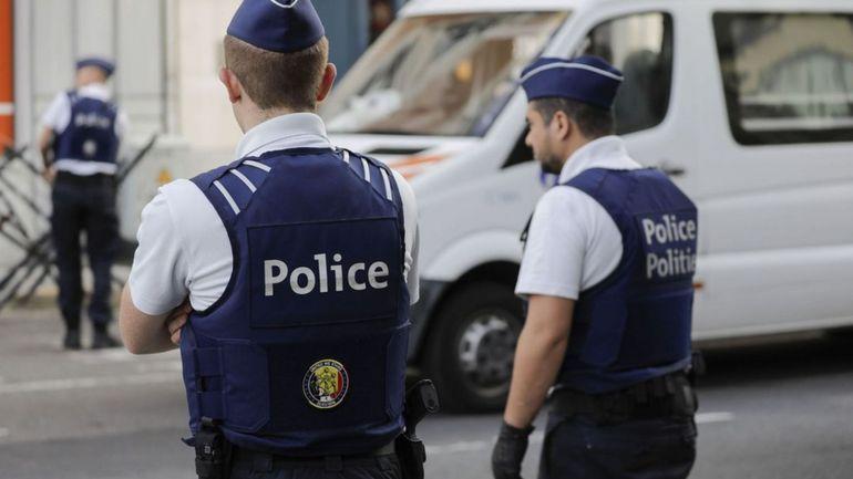 Tapage, non respect des heures de fermetures à Bruxelles: dix établissements fermés, et plusieurs arrestations dans la Zone Midi