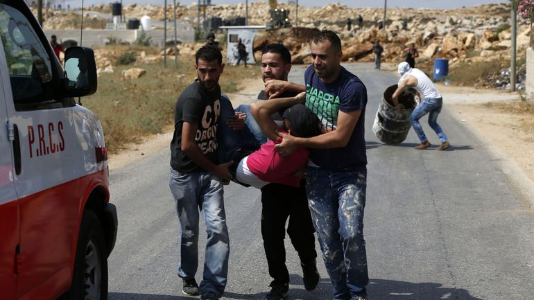 Heurts à Jérusalem: réunion d'urgence du Conseil de sécurité ce lundi