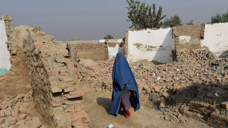 Frappe d'un drone visant un haut responsable d'Al-Qaïda en Afghanistan