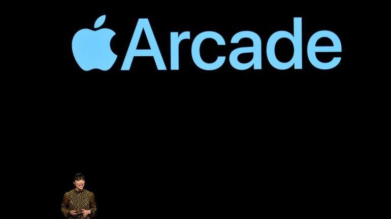 Apple veut ratisser encore plus large avec sa plateforme de jeux vidéo