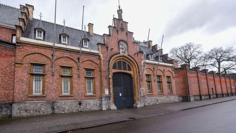 Coronavirus en Belgique: dix détenus et près de 47 membres du personnel pénitentiaire testés positifs au Covid-19