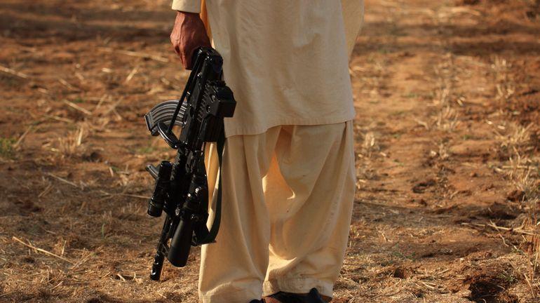 Nigeria: 59 morts lors d'une attaque djihadiste dans le nord-est