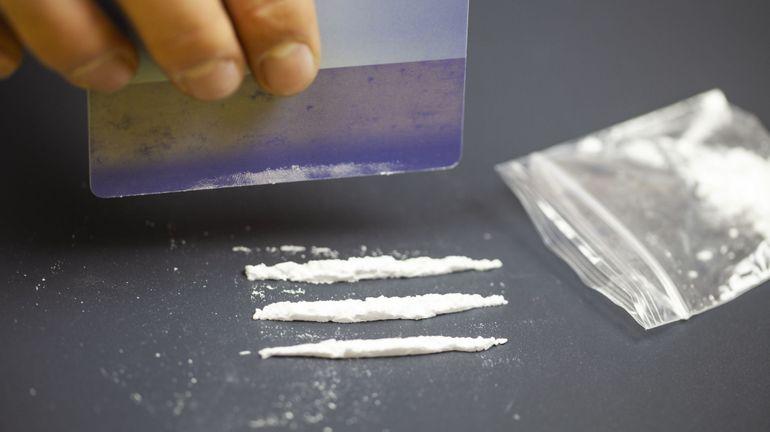 La consommation de drogue a baissé durant la crise du Covid-19 en Belgique