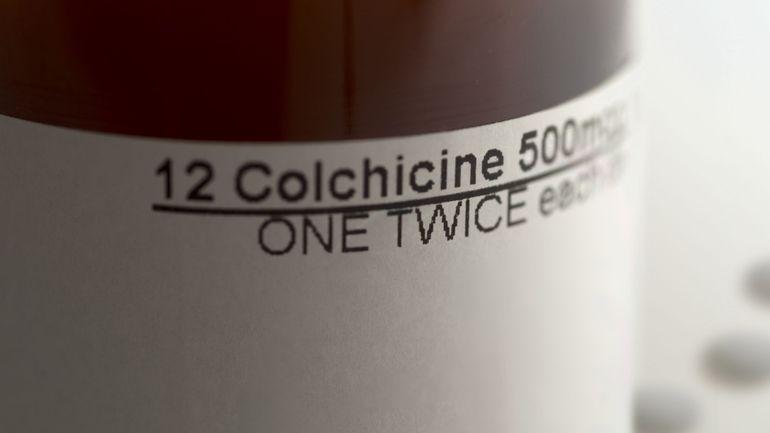 Coronavirus: la colchicine, un médicament millénaire comme remède miracle contre les complications du Covid-19?