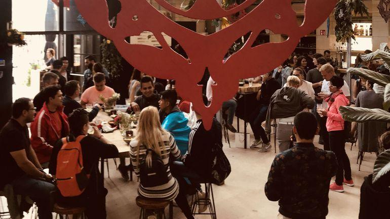 Tomorrowland: la carte de visite internationale de Bruxelles