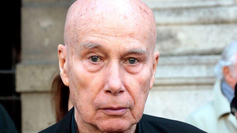 Affaire Matzneff: le procureur de Paris lance un appel à témoins pour retrouver les victimes