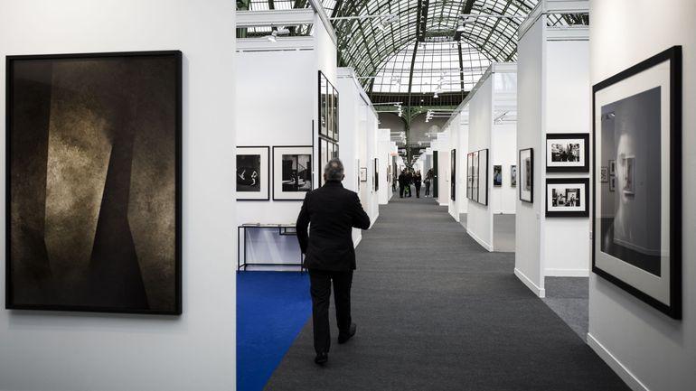 Record pour le marché de l'art mondial en 2018 avec 539.000 lots vendus