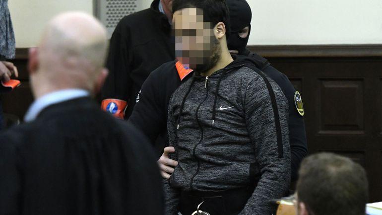 Fusillade rue du Dries: comme Salah Abdeslam, Sofien Ayari ne fera pas appel de sa condamnation