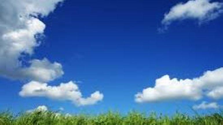 Météo de ce week-end : soleil et chaleur avant le retour des orages