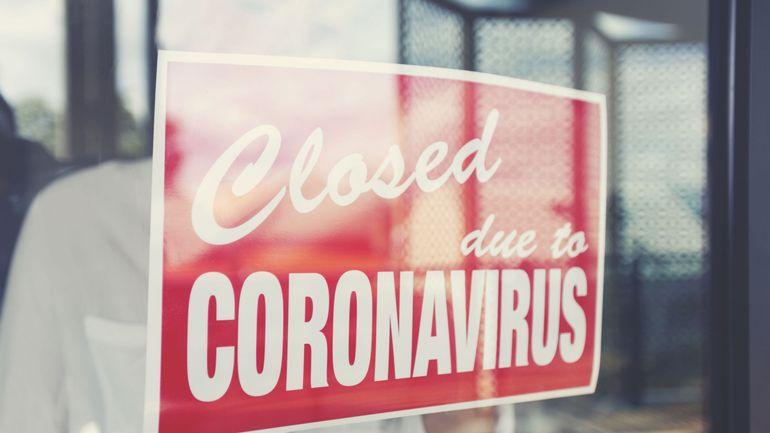 Coronavirus en Belgique: attention, ces commerces devront rester fermés ce lundi 11mai
