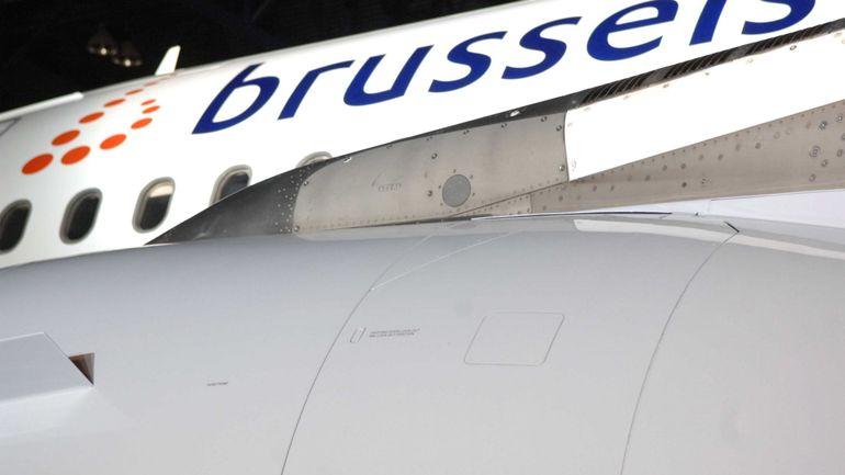 Un avion Brussels Airlines obligé de revenir à Zaventem à cause d'un oiseau
