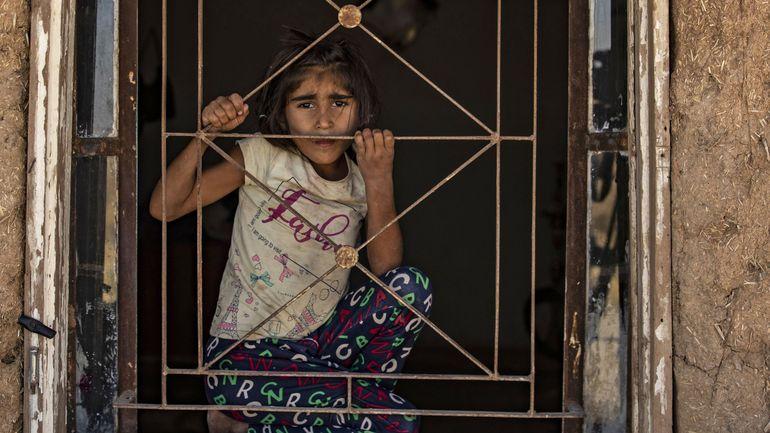 Conflit en Syrie: laHaye prête à conduire Damas devant la justice internationale?