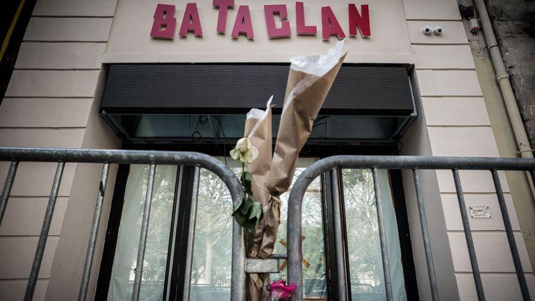 Un Bosnien arrêté, soupçonné d'être impliqué dans la fourniture des armes pour les attentats de Paris
