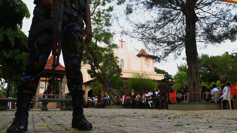 Suite aux attentats de Pâques, les autorités du Sri Lanka prennent des mesures pour un meilleur contrôle des mosquées