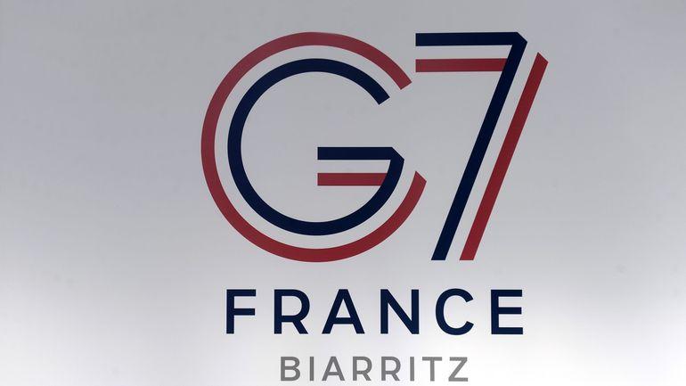 Faut-il réformer le G7? La Russie doit-elle en (re)faire partie?