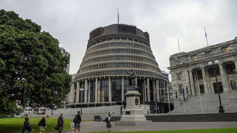 Le parlement de Nouvelle-Zélande légalise l'avortement