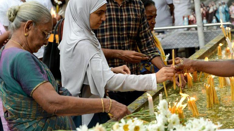 Le cerveau des attentats au Sri Lanka était bien un des kamikazes
