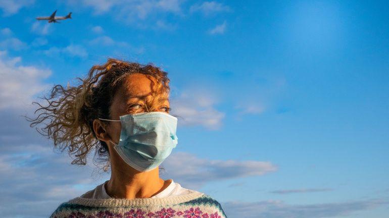 Coronavirus: toute l'Espagne (sauf Tenerife) et plusieurs départements français classés en zone rouge dès vendredi