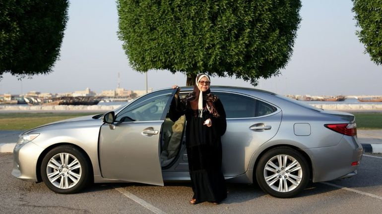 Arabie Saoudite: entre soulagement et crainte, les femmes peuvent conduire depuis un an