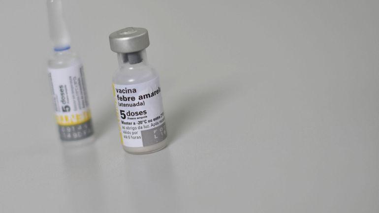 De plus en plus de Belges se méfient des vaccins, certaines maladies font leur retour
