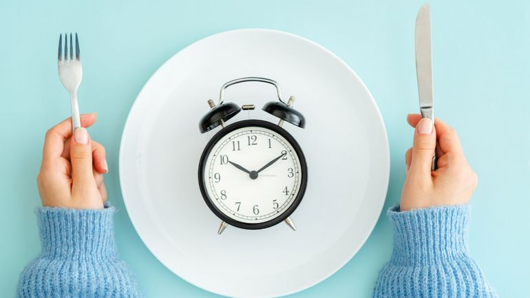 CQFD: Le jeûne est-il bon pour la santé?