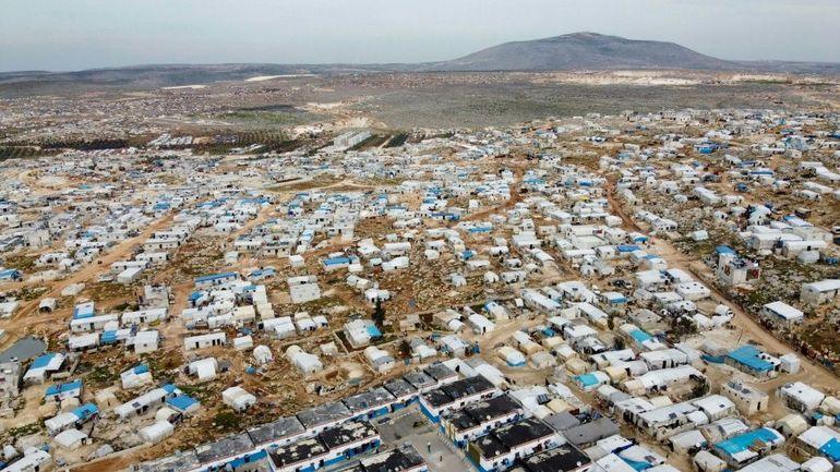 Syrie: au premier jour de la trêve turco-russe, un calme rare règne à Idleb